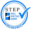 Step Logo - Step advises families on their long-term wealth planning.